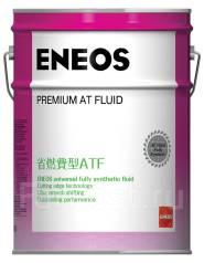 Eneos Premium. синтетическое