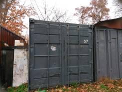 Гаражи металлические. улица Александровича 50а, р-н Садгород, 14 кв.м.