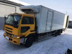 Nissan Diesel. Продается грузовой рефрижератор , 13 071куб. см., 24 710кг., 4x4