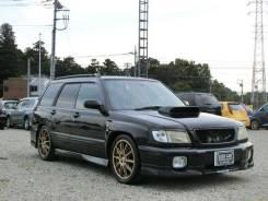 Subaru Forester. автомат, 4wd, 2.0 (240л.с.), бензин, б/п, нет птс. Под заказ