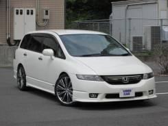 Honda Odyssey. автомат, передний, 2.4 (173 л.с.), бензин, б/п, нет птс. Под заказ