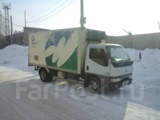 Mitsubishi Canter. Продается Грузовик Рефрижиратор, 4 600 куб. см., 3 000 кг.