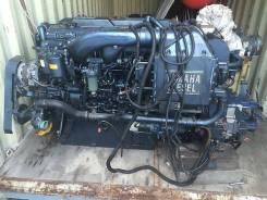 Yamaha. 380,00л.с., 4-тактный, дизельный, 1999 год год