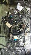 Проводка салона. Toyota Harrier, MCU10, MCU10W, MCU15, MCU15W, SXU10, SXU10W, SXU15, SXU15W Двигатели: 1MZFE, 5SFE