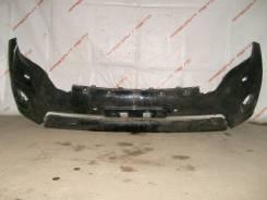 Toyota Land Cruiser Prado Бампер передний