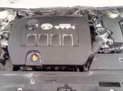 Двигатель в сборе. Toyota Corolla, ZRE120, ZRE151 Toyota Verso, ZGR20 Двигатель 1ZRFE