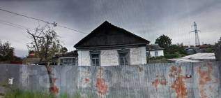Дом c центральными коммуникациями близко к центру. Улица Поселковая 56, р-н Железнодорожный, площадь дома 33кв.м., скважина, отопление твердотопливн...