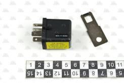 Реле универсальное Zevs TH-R202 ISUZU MU, UCS55