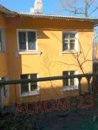 3-комнатная, улица Киевская 10. Чуркин, агентство, 60кв.м. Дом снаружи