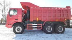 Howo ZZ. Продам Карьерный самосвал HOWO ZZ 5707, 9 700 куб. см., 42 000 кг. Под заказ
