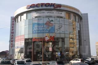 Сдадим офис в аренду. 121 кв.м., улица Ульяновская 7, р-н БАМ