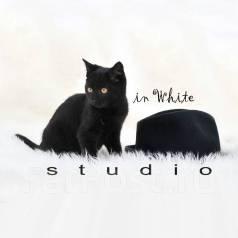 Фотостудия Studio IN White предлагает фотосессии от 600р.