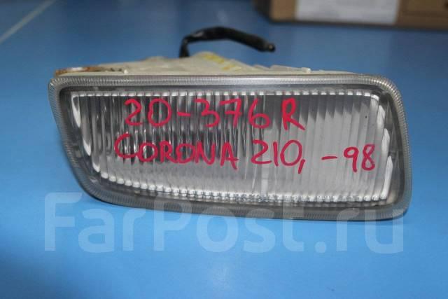 sat st-20-376r туманка toyota corona 96-98 20-376