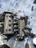 Двигатель на запчасти 4а фе