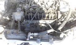 АКПП на Civic EG8 D15B