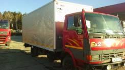 Tata 613 EX. Продается грузовик ТАТА, 5 765куб. см., 5 000кг.