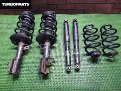 Амортизатор. Nissan X-Trail, DNT31, NT31, T31, T31P, T31R, TNT31 Двигатели: M9R, MR20DE, QR25DE
