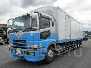 Mitsubishi Fuso Super Great. Рефрижератор MMC Fuso Super Great, 12 880 куб. см., 15 000 кг. Под заказ