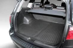Коврики. Hyundai Santa Fe, CM Двигатели: D4HA, D4HB, G4KE, G6DC, L6EA