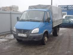 ГАЗ 33027. Газель бортовая 2011 г. в. 4X4(полный привод), ГАЗ., 2 700куб. см., 1 500кг.