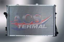 Радиатор охлаждения двигателя. BMW 7-Series, E38 BMW 5-Series, E39 M52B28, M62B35, M52B20, M52B25, M62B44TU, M52B28TU