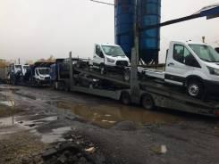 Ford Transit. Шасси форд транзит , 2 200куб. см., 2 200кг., 4x2