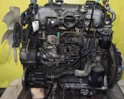 Двигатель в сборе. Mazda Titan. Под заказ