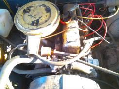 Двигатель в сборе. ГАЗ 3110 Волга Двигатели: ZMZ402, 10