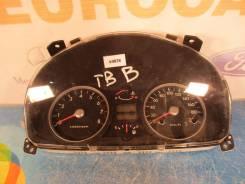 Панель приборов. Hyundai Getz, TB Двигатели: D3EA, D4FA, G4EA, G4EDG, G4EE, G4HD, G4HG