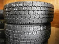 Toyo M934. Зимние, без шипов, 2011 год, износ: 30%, 1 шт
