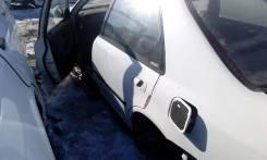 Дверь задняя левая на Civic EG8 D15B