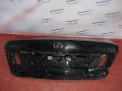Крышка багажника. Lexus LS600h, UVF45, UVF46 Lexus LS460L, USF40, USF41, USF45, USF46 Lexus LS600hL, UVF45, UVF46 Lexus LS460, USF40, USF41, USF45, US...