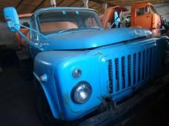 ГАЗ 53. , 4 750 куб. см.