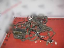 Проводка двс. Toyota Auris, ZRE151 Toyota Corolla, ZRE151 Двигатель 1ZRFE