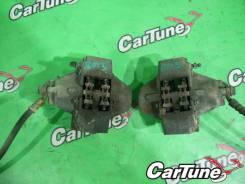Суппорт тормозной. Toyota Crown, JZS171, JZS171W Двигатель 1JZGTE