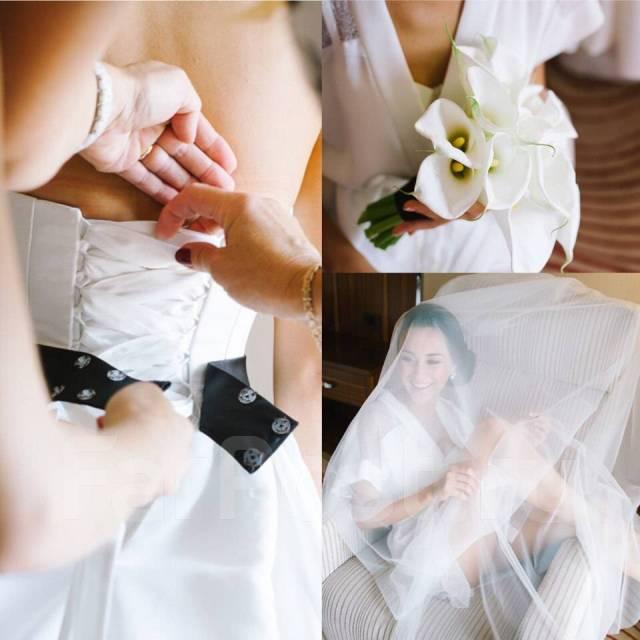 Профессиональная Свадебная Фотосъёмка (скидка на пакет МИНИ! )