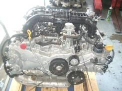 Двигатель Subaru XV FB20