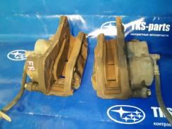 Суппорт тормозной. Subaru B9 Tribeca, WX8 Subaru Forester, SJG Subaru Legacy, BL5, BL9, BLE, BM9, BM9LV, BMG, BP5, BP9, BPE, BPH, BR9, BRF, BRG Subaru...