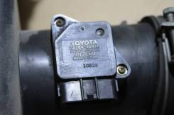 Датчик расхода воздуха. Toyota: Crown Majesta, Mark II Wagon Blit, Crown, Verossa, Mark II Двигатель 1JZGTE