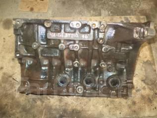 Блок цилиндров. Toyota: Carina, Sprinter, Sprinter Carib, Corolla Levin, Sprinter Trueno, Corolla, Sprinter Marino, Corolla Ceres Двигатель 4AGE