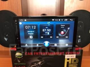 Новые магнитолы 2din, Android, GPS