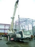 Demag-Terex AC100-4. Автомобильный кран Terex Demag AC 100/4L, 59,00м.