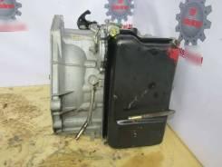 АКПП. Daewoo Magnus Двигатель C20SED