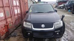 Крепление двери багажника. Suzuki Escudo, TA74W, TD54W, TD94W, TDA4W, TDB4W Suzuki Grand Vitara Двигатель J24B