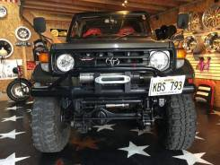 Toyota Land Cruiser. механика, 4wd, 4.2, дизель, 101 тыс. км, б/п, нет птс. Под заказ