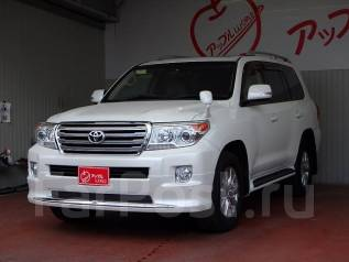 Toyota Land Cruiser. автомат, 4wd, 4.6, бензин, 35тыс. км, б/п. Под заказ