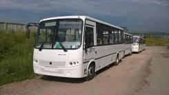 ПАЗ 3204. Автобус (32053 32054 4234 320402 320412 320414 ), 4 430 куб. см., 53 места