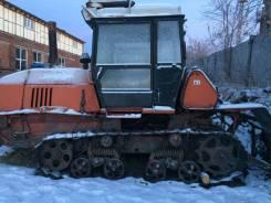 Воронежсельмаш. Трактор ВТ-100В, 2000 год, 1 000 куб. см.