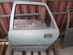 Дверь боковая задняя левая Opel Vectra A 89 год