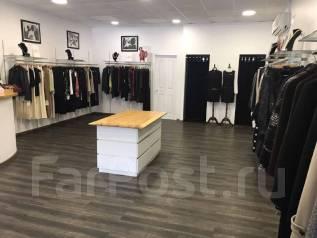 Салон закрывается. Ликвидация всех коллекции французской одежды. Акция длится до, 1 июля